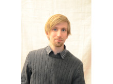David Hammarsten tilldelas Einar Matsson stipendium