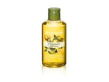 Lemon Basil Energizing Bath & Shower Gel
