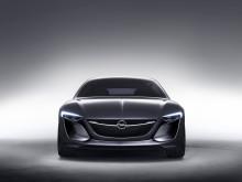 Opel Monza Concept 4