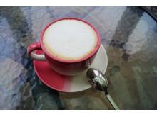 卡布其诺咖啡 Coffee Cappuccino