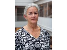 Britt Östlund, professor i teknisk vårdvetenskap vid KTH.