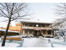 Snus- och Tändsticksmuseum