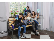 Barnradions bokpris 2019