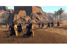 Mount & Blade II: Bannerlord - Captain 1