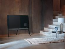 Loewe bild 5 OLED TV: High tech with soul