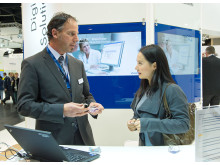 DENTSPLY Implants auf der IDS 2013 – ATLANTIS WebOrder