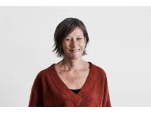 Hungerprojektets VD Silvia Ernhagen