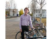 Forskning om energilampor på internationell konferens