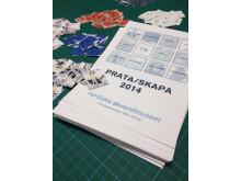 Prata/Skapa 2014