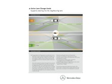 Active Lane Change Assist