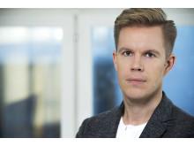 Martin Hofverberg chefsekonom Hyresgästföreningen
