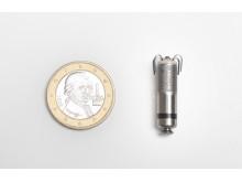 Verdens minste pacemaker