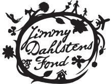 Jimmy Dahlstens fond – logo