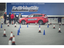 Ford Driving Skills For Life 2017 (41)