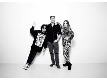 Uggla, Miss Li & Petter 2020