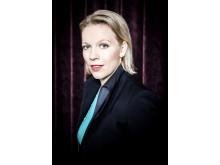 Maria Rankka, VD för Stockholms Handelskammare