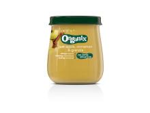 Organix_Apple Cinnamon Granola_Jar