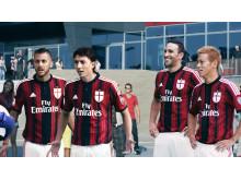 AC Milan vs Super car by TOYO TIRES Photo6