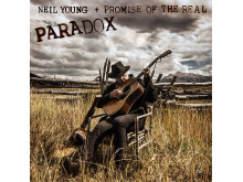 Neil Young (Paradox cover)