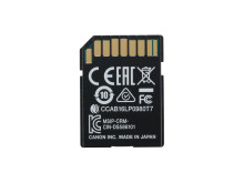 Wi-Fi Adapter W-E1 Back