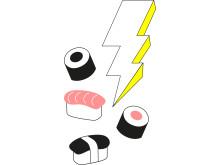Sushi_Prego_Studenthuset