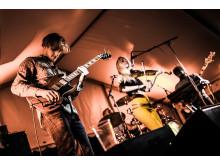 Skenet uppträder på Hemavan Folk Music Fest 2-5 mars