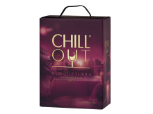 Chill Out Dark & Generous Shiraz