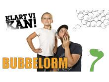 """Premiäravsnittet av """"Klart vi kan!"""" på Tekniska Tuben"""