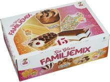 Familjemix - Flerpack