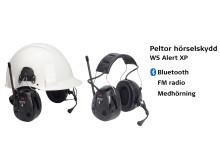 Peltor WS Alert XP