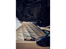 BMW i3 ja BMWi3s saavat uudet akut, kuva 1