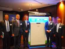 Panasonic Australia today announced pilot projects with energy companies