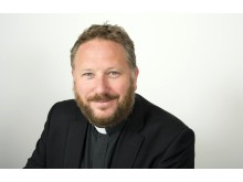 Kyrkoledare Lasse Svensson