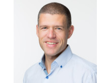 Andreas Myhre - direktør Krafthandel i Entelios