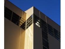 Korstaverket fasad