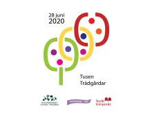 Tusen Trädgårdar 2020