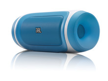 JBL Charge blå