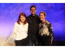 Vinnarna av Tidskriftpriset 2014