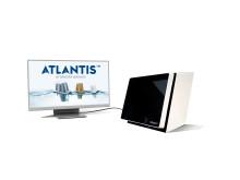 ATLANTIS Labbased scan 3Shape