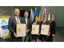 Quality Innovation Award svenska vinnare_2