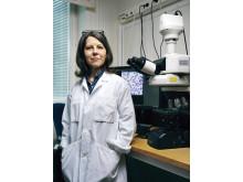 Åsa Wheelock, docent i experimntell lungmedicin