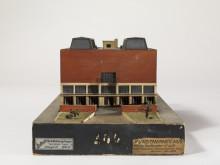 Byggekunst. Blakstad og Munthe-Kaas, Kunstnernes hus, 1929–32