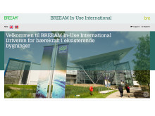 BREEAM In-Use international Online