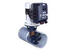 Hi-res image - VETUS Maxwell - VETUS Maxwell will introduce the BOW PRO Boosted thruster