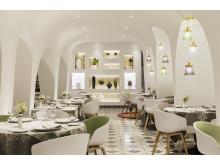 Gourmetrestaurangen ASTIR, Iberostar Grand Hotel Portals Nous, Mallorca