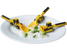 Barnbestick - Constructive Eating
