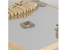 Arkitekturvisioner: Skeppsbron. NILSSON RAHM