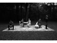 Ulla von Brandenburg, Chorspiel, 2010. Still from film