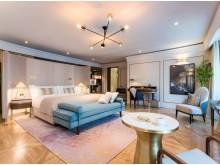 Raffles Europejski Warszawa - Bedroom