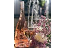 La Vie en Rosé 2017 - 259 kr, Magnum, Beställningssortimentet 75731